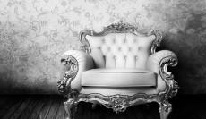 70′s Grunge Sofa
