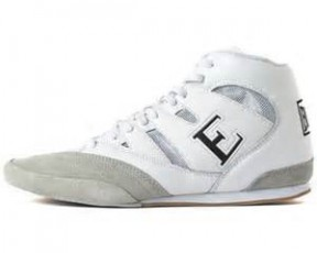 Everlast Lo-Top Boxing Shoes