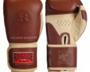 Heritage Sparring Gloves