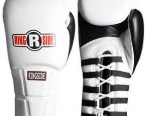 IMF Pro Fight Gloves