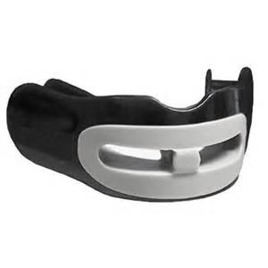 Everlast Brain Pad Mouthguard