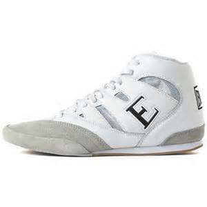 Everlast Lo Top Shoes