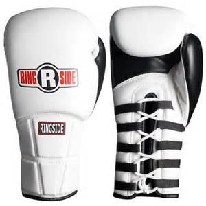 IMF Pro Fight Gloves
